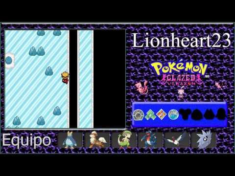 Pokemon Glazed #10: El Gimnasio De Hielo