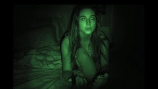 Paranormal Activity 2 - RECENZJA SPOILEROWA