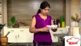 Creamy Coconut Pie   Mrs Vahchef