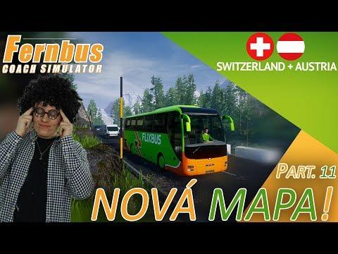 austria/switzerland-dlc- -fernbus-coach-simulator-#11