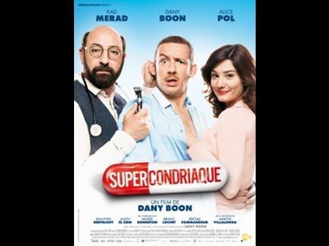 supercondriaque film
