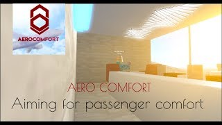 ROBLOX A320 AeroComfort Test Flight