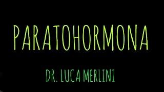 Paratohormona (PTH)
