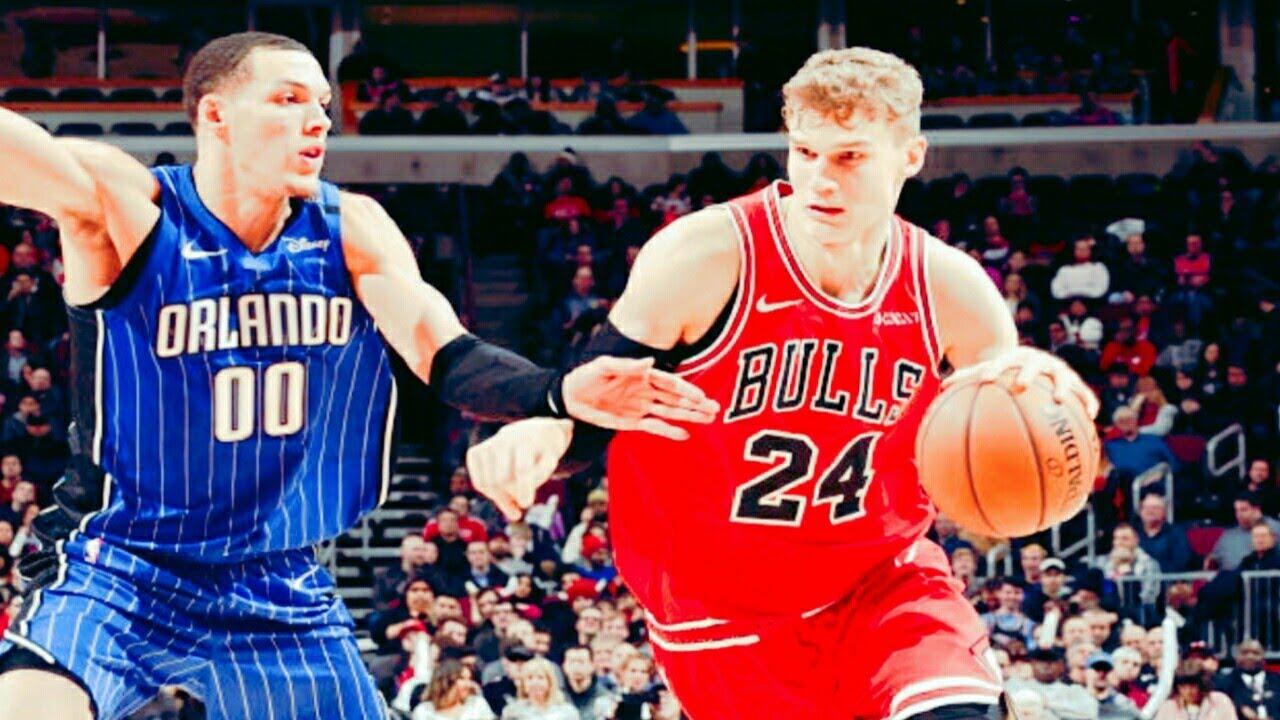 Orlando Magic vs Chicago Bulls NBA Odds and Predictions
