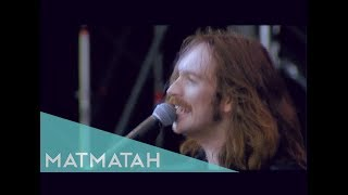 Matmatah - Petite Mort @ Eurockéennes 2001