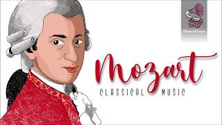 6 Hours Brain Booster  MOZART  Classical Music