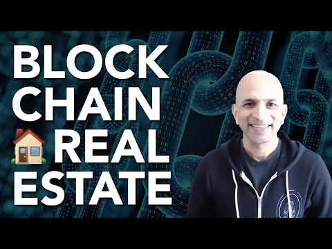 Blockchain Real Estate Innovations You Can Invest In