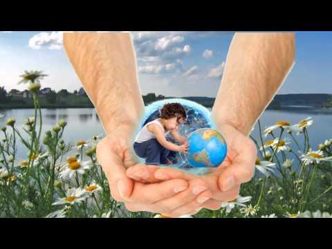 Пусть будет мир прекрасен  Автор песни  Олег Сидоров, видео Алена Премудрая