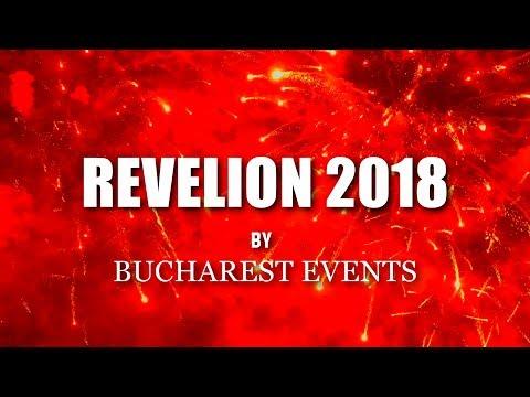 Bucharest Events Dublin - Promo Video Revelion 2018