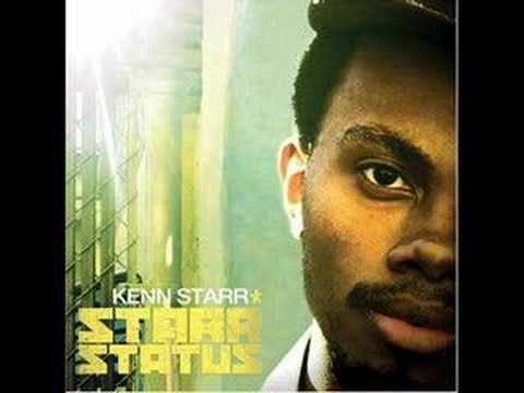 Kenn Starr - Nothing But Time