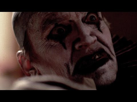 CREPITUS  2017 Bill Moseley, Eve Mauro Horror Movie HD