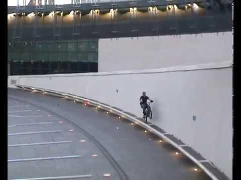 Phil Bridge hj footage