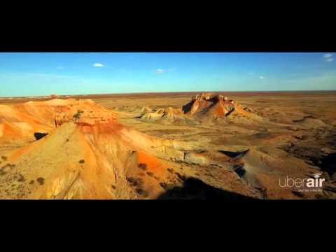 Painted Desert HD