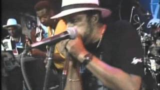 Billy Branch & The Sons of Blues - I