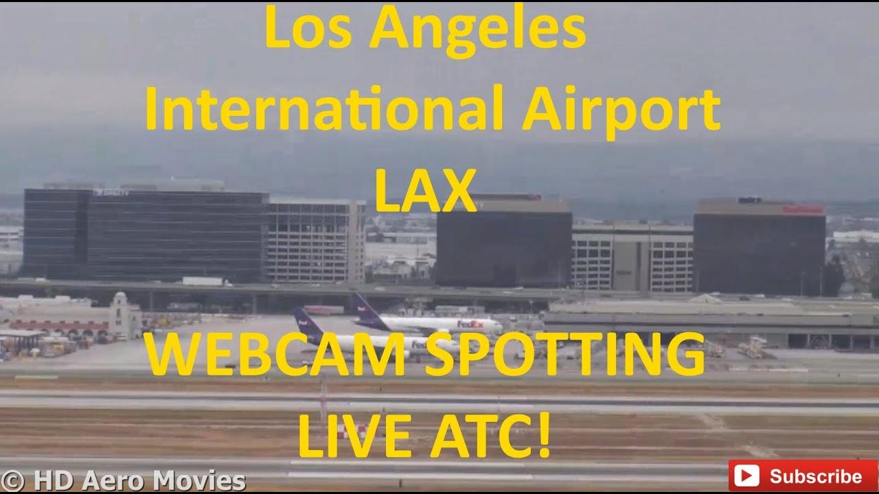 los angeles airport lax webcam spotting 13 06 2015. Black Bedroom Furniture Sets. Home Design Ideas