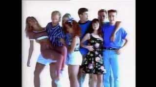 Beverly Hills, 90210 Season 3 Intro