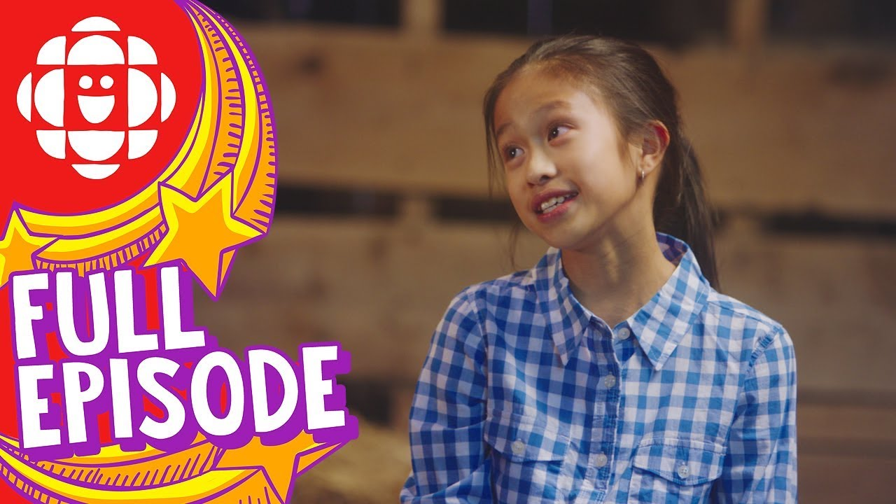 Download Small Talk | Manners | CBC Kids