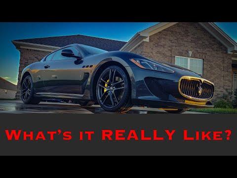 5 Things I HATE on our New Maserati Granturismo MC! Plus Dragstrip Fails!