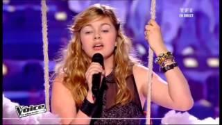 Louane  The Voice 2 - 4 mai 2013
