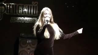 Кристина Ташкинова ЯНВАРИ