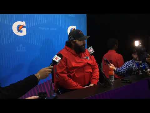 """Matt Patricia on Patriots' defensive woes in Super Bowl: """"It starts with me."""""""