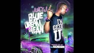 Juicy J Ft. Wiz Khalifa - Stoner's Night 2 - Blue Dream & Lean Mixtape