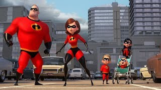 What Makes A Great Movie Sequel? From 'Incredibles 2' to 'Terminator 2'