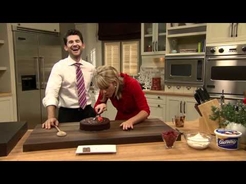 what's cooking TV   Traditional Christmas  Episode 26