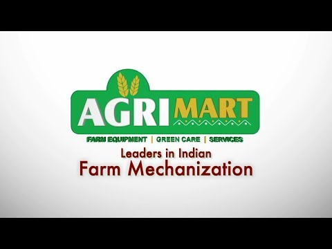 AGRIMART - An Exclusive Mega Store For Agriculture Equipment By RIPL