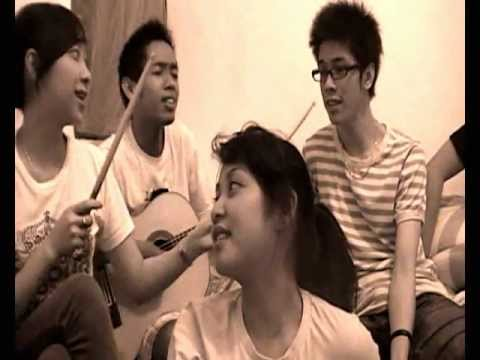 Kasih Putih - David Elsandro with HYS (cover).wmv