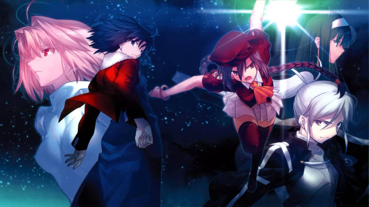 melty blood ost download