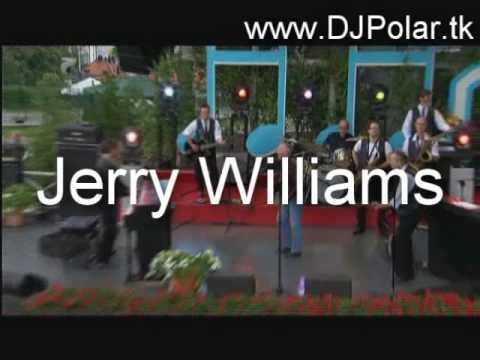 Jerry Williams - Does your mother know