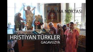 Hristiyan Türkler-Kırılma Noktası