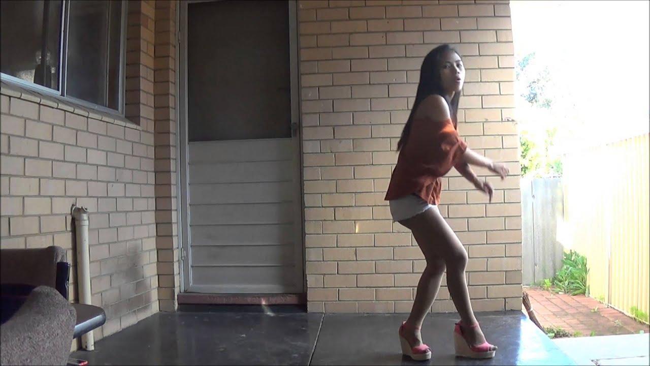 Sistar I Swear Sistar - I Swear Dance...