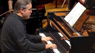 Alexei Volodin Dima Slobodeniouk Strawinsky Capriccio for Piano and