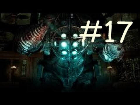 BioShock : Walkthrough W/Christian Part 17 - The Farmer's Market (PS3 / Xbox 360)