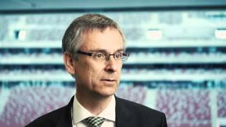 CyberGOV 2015 - Andreas Könen, Wiceprezydent BSI - wywiad