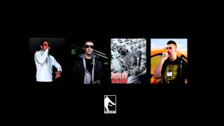 Flame ft. Delfagor, Frka, Mihilow - Danas znam (Flame Production)
