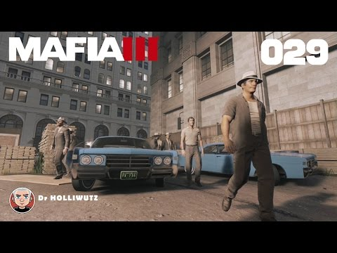 MAFIA III #029 - Jimmy Cavars Baubetrieb [XBO][HD] | Let's Play Mafia 3