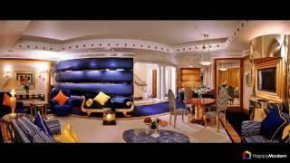 видео Особенности египетского стиля в интерьере