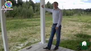 видео Участки по Новорижскому шоссе