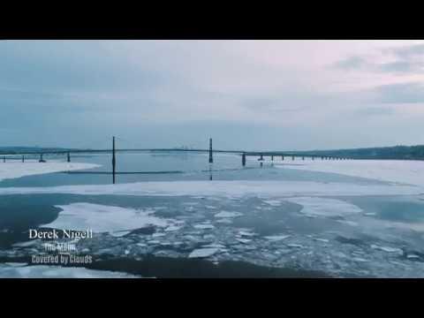 Смотреть видео Derek Nigell - The Moon, Covered by Clouds