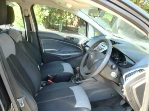 2013 FORD ECOSPORT 1.5 TIVCT AMBIENTE  Auto For Sale On Auto Trader South Africa