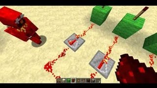 Redstone Lessons with a Mojangster (Part 1 of 4)