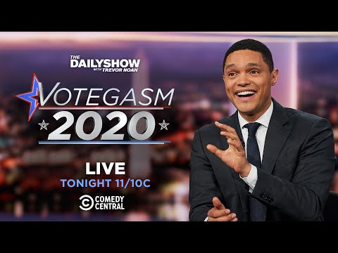 LIVE Coverage of the October Democratic Debate | The Daily Show