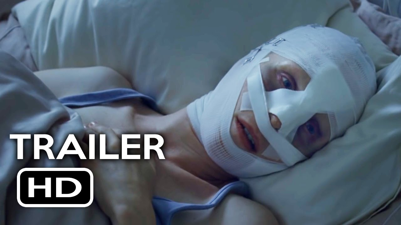 Download Goodnight Mommy Official Trailer #1 (2015) Horror Movie HD