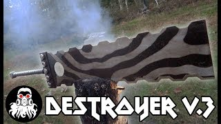 The Destroyer V.3
