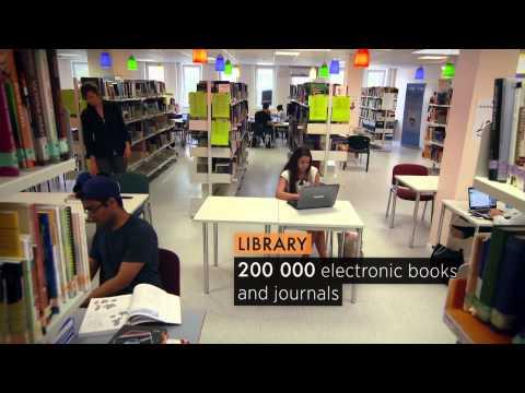 RSU Study Environment