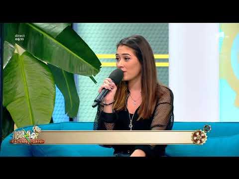 """Letty, fostă concurentă la Next Star și X Factor, a lansat melodia """"Dor de ieri"""""""