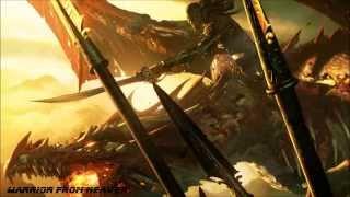 X-Score- Wasteland Raiders (2015 Epic Powerful Battle Action Orchestral Heroic Drama)